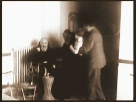 raro video su padre pio da pietrelcina: il frate santo.