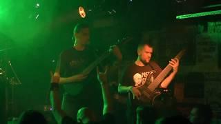 Video Ravenarium  - Lost Dimensions Of Life (live2016)