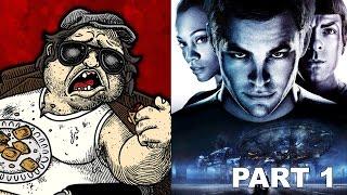 Video Mr. Plinkett's Star Trek 2009 Review (part 1 of 2) MP3, 3GP, MP4, WEBM, AVI, FLV Agustus 2018