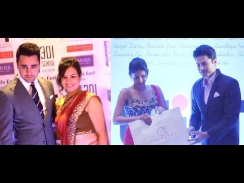 Imran Khan, Rajeev Khandelwal & Other Celebs At Women Achievers 61st National Awards