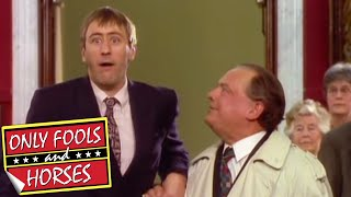 Del's finally a millionaire! - Only Fools and Horses: Christmas Special 1996 - BBC