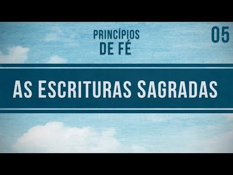 As Escrituras Sagradas