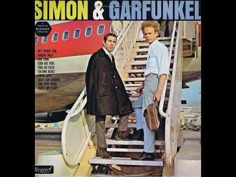 Video Simon & Garfunkel - Simon & Garfunkel (Full Album) download in MP3, 3GP, MP4, WEBM, AVI, FLV January 2017