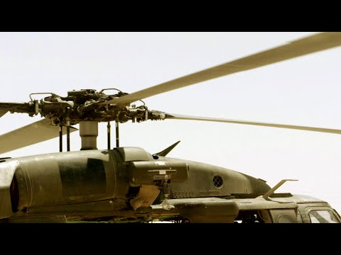Strike Back Season 5 Teaser 'Helicopter'