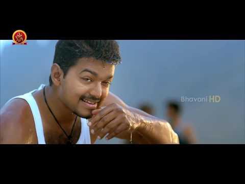 Vijay Thuppakki Full Movie - AR Murugadoss - Bhavani HD Movies
