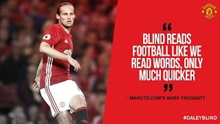 Nonton Daley Blind     Amazing Defensive Skills  Passes  Assists   Goals     2016   2017 Film Subtitle Indonesia Streaming Movie Download