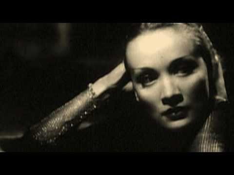 Tekst piosenki Marlene Dietrich - Falling In Love Again po polsku