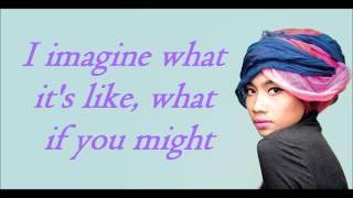 Yuna - Decorate (lyrics)