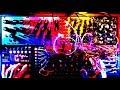 Live Modular Synth Performance