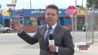Gravemente herido durante balacera- Noticias 62 - Thumbnail
