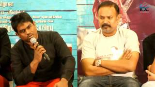 Biriyani Press Meet Press Questions