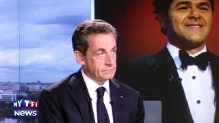 Video Nicolas Sarkozy répond à Jamel Debbouze dans le JT de TF1 MP3, 3GP, MP4, WEBM, AVI, FLV Oktober 2017