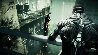 Video Crysis 2 'E3 2010 Trailer' TRUE-HD QUALITY MP3, 3GP, MP4, WEBM, AVI, FLV Desember 2017