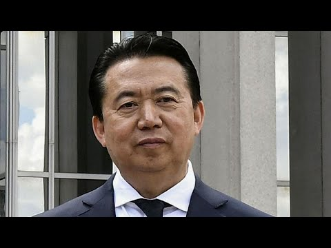 Kίνα: Θρίλερ με την εξαφάνιση του πρώην προέδρου της Ίντερπολ…