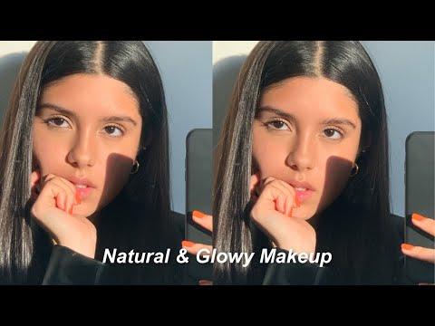 Mi rutina de maquillaje natural y fácil para principiantes