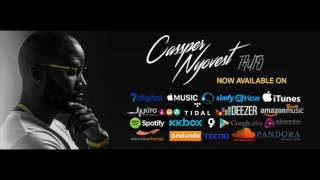 Cassper Nyovest delivers the official audio for 'I Wasn't Ready For You' featuring Tshego, off his 3rd studio album titled 'Thuto' Download/Stream Thuto Via:iTunes: http://smarturl.it/CassperNyovestThutoApple Music: http://smarturl.it/CassperNyovestThuto Google Play: http://smarturl.it/CassperNyovestThutoSpotify: http://smarturl.it/CassperNyovestThutoTidal: http://smarturl.it/CassperNyovestThutoSpotify: http://smarturl.it/CassperNyovestThutoDeezer: http://smarturl.it/CassperNyovestThutoAmazon: http://smarturl.it/CassperNyovestThutoWatch the official music video for the smash single, 'Tito Mboweni' via:http://smarturl.it/TitoMboweni Subscribe to Family Tree:http://smarturl.it/FamilyTreeSubscribe Follow Cassper Nyovest:Twitter: @CassperNyovest https://twitter.com/CassperNyovestInstagram: @CassperNyovest Facebook: https://www.facebook.com/CassperNyovestWebsite: www.casspernyovest.comDigital distribution by Africori: http://www.africori.com