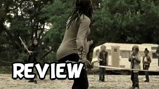 The Walking Dead Season 9 Episode 14 'Scars' Review & Easter Eggs Explained