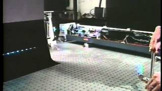 Laser Fundamentals III: Multi-wavelength Argon Laser | MIT Video Demonstrations In Lasers And Optics