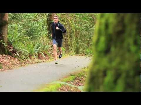 SKORA   Real Running   FW12 Video