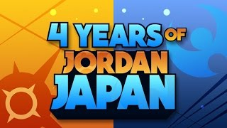4 YEAR YOUTUBE ANNIVERSARY - Pokemon Plushies by JordanJapanNintendoFan