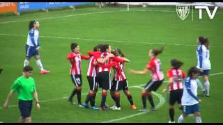 Liga 15-16 - J.19 - Athletic Club 3 T.Alcaine 0