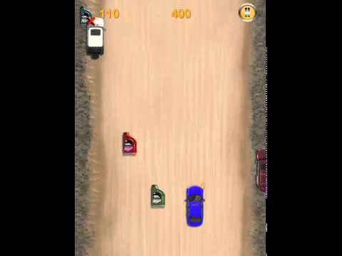 Video of Outback Desert Rally