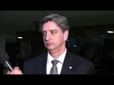 Dagoberto destaca importância de zonas francas em Mato Grosso do Sul