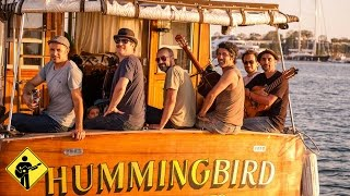 Download Lagu Fumaza   Los Pinguos   Playing For Change   Live Outside Mp3