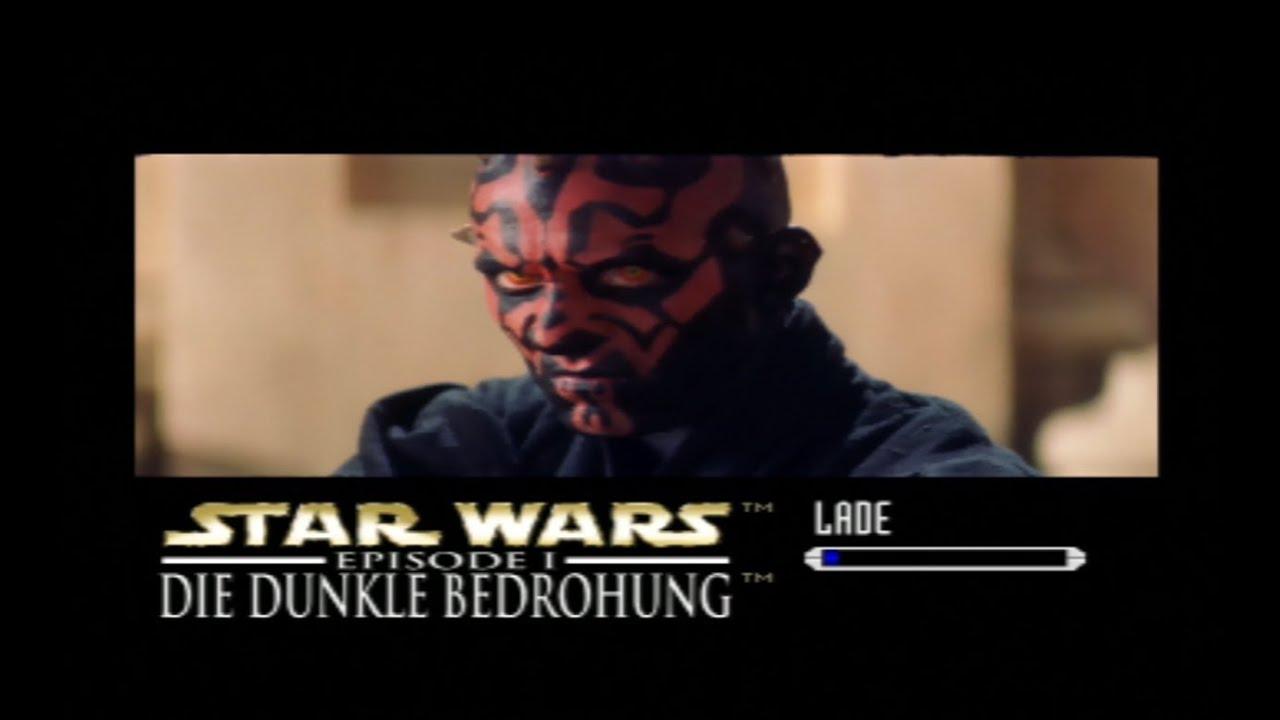 Star Wars Episode 1 – Level 8: Begegnung in der Wüste (PSX)