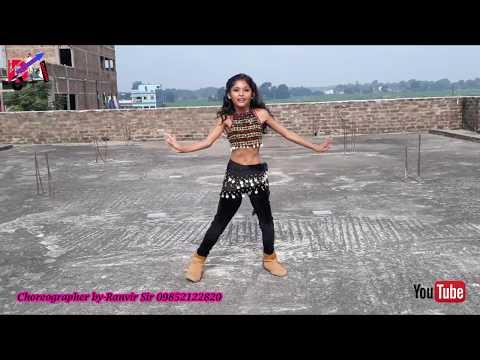 Song:- Chikni chameli chup ke Akeli Dance Video Choreographer:- Ranvir Sir 09852122820 (видео)