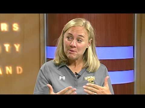 UMBC Coaches' Corner: Women's Soccer 2015