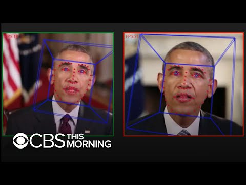 New Software Could Help Media Detect Deepfakes