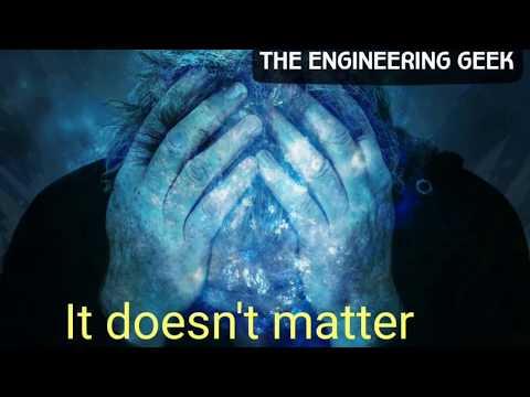 Its Doesnot matter
