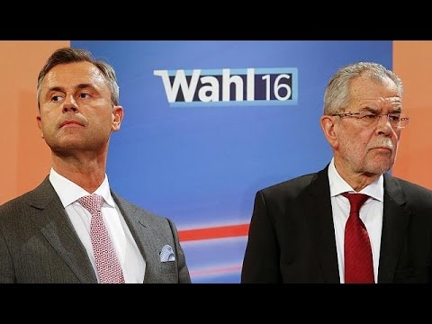 Αυστρία: Πώς αντέδρασαν οι μονομάχοι στην απόφαση επανάληψης των προεδρικών εκλογών