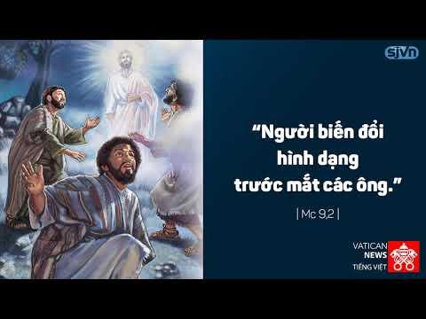 Đài Phát Thanh Vatican thứ bảy 23.02.2019