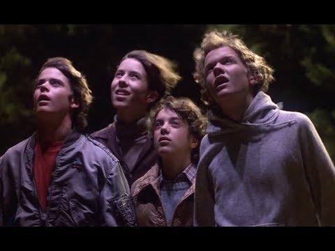 E.T. the Extra-Terrestrial (1982) - 'Saying Goodbye' scene 1/2 [1080]