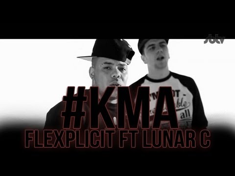Flexplicit feat Lunar C – #KMA [Music Video] [@LunarCFT] [@FlexTheTruth]