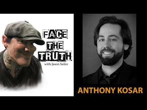 Face the Truth Podcast- Ep.5 w/ Anthony Kosar!