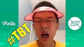 Enjoy this Throwback Thursday with Funny Josh Kwondike Bar Asian Vines *His vine channel was banned in 2014 and I could not find the titles of the vines* ...