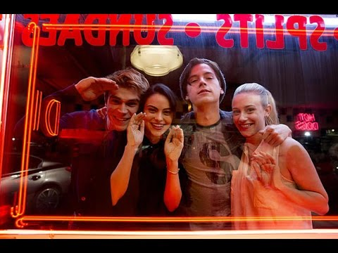 Riverdale Stars React to Season 2 Renewal