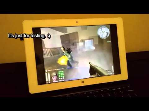 Review: IRulu WalknBook 10.1