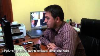 A lejohet tu jipet SELAM grave të moshuara - Hoxhë Rafet Zaimi