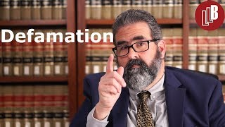 Video Defamation MP3, 3GP, MP4, WEBM, AVI, FLV Agustus 2019