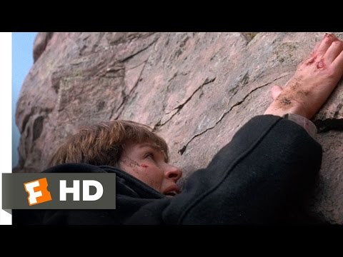 The Good Son (4/5) Movie CLIP - Over the Edge (1993) HD
