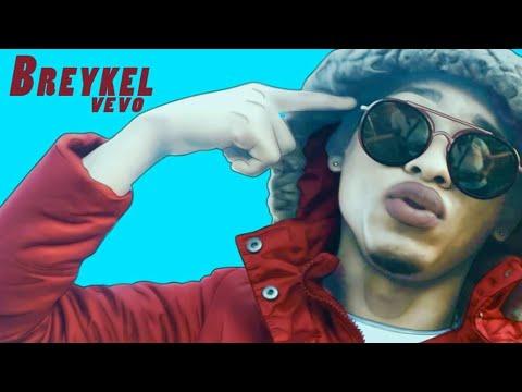 Breykel Vevo - Mute (VIDEO OFICIAL) (By Enmy Diseños Films)