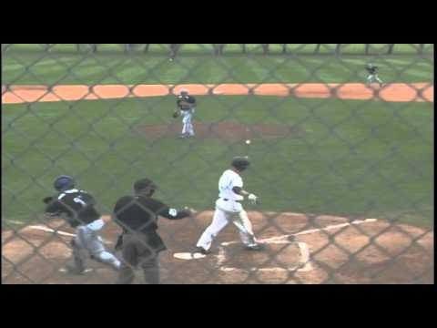 Video Replay: Marshalltown Baseball vs. Iowa Western (4/29/2016) Game 2