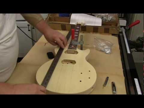 Guitar Kit Review by NewWoodworker