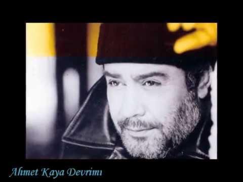 Ahmet Kaya ★ Üşür ÖLüm BiLe
