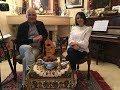 Président de la Chorale Andalucia du Maroc Abdelhamid ESSBAI Invité de Sabahiyate 2M, interview FHA