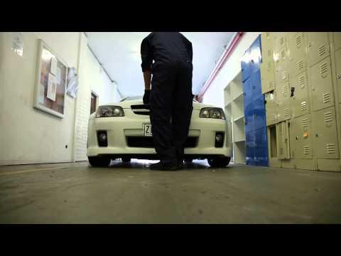 Automotive & Fabrication Courses Melbourne - Baxter Institute